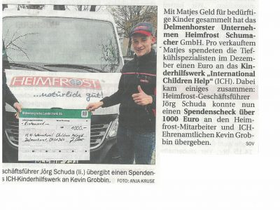 Delmenhorster Kreisblatt 20200113 Neu